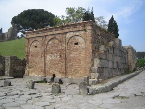 Le ch teau d 39 eau archeographe for L interieur d un chateau d eau
